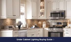 battery operated led lights for kitchen cabinets cabinet lighting buying guide