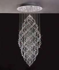 Elegant Crystal Chandelier Crystal Pendants For Chandeliers Home Lighting Design