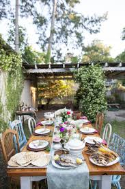 Rehearsal Dinner Decorations 50 Outdoor Party Ideas You Should Try Out This Summer