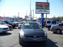nissan altima for sale missouri 2008 nissan altima for sale in clearwater fl 33756