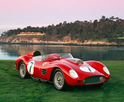 retro ferrari 1959 ferrari 250 tr59 race racing supercar retro wallpaper