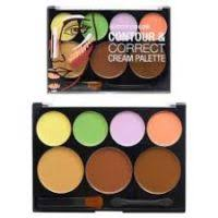 Make Up City Colour city color contour correct palette original wikiharga
