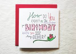 creative birthday card wording for older sister with red envelope