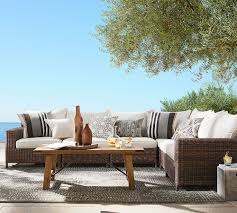 four benefits eco friendly outdoor furniture pottery barn