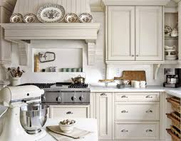Kitchen Aid Cabinets Natural Beauty Cream Cabinets Cottage Kitchens And Kitchen White
