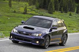 2014 subaru impreza reviews and rating motor trend