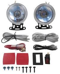 3 inch fog light kit compare alpena led fog vs driving light kit etrailer com