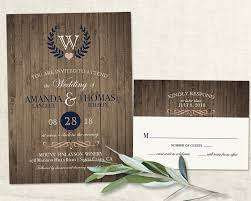 Country Wedding Programs 100 Vista Print Wedding Programs Fall Wedding Invitations