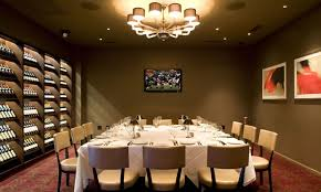 Mastros Restaurants An Unparalleled Dining Experience - Private dining rooms chicago