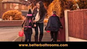 better bathrooms commercial ad scarily low prices halloween