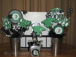 Graduation Party Centerpieces For Tables by Graduation Decorations Minced Paper