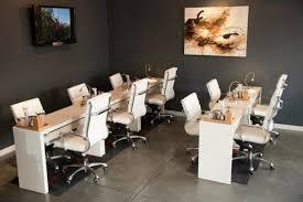desk chair set up oasis nail spa remodel pinterest spa