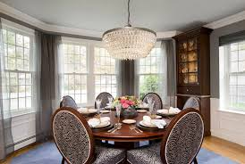 Colonial Dining Room Colonial Project Haddad Hakansson Design Studio