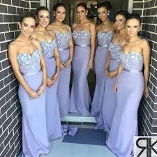 lavender bridesmaids dresses popular 2016 floor length lavender bridesmaid dress buy cheap 2016