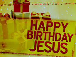 happy birthday jesus joe iovino