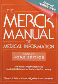the merck manual of medical information home edition amazon co