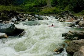 ecuador whitewater kayaking best guided kayak tours rentals