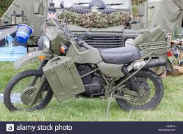 jeep tank military military harley davidson motorcycle and jeep stock photo royalty