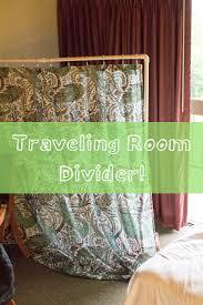 Pvc Room Divider Erika Brent Sage U0026 Zoo Traveling Room Divider
