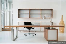 modern home office desk designer home office furniture sydney 22158