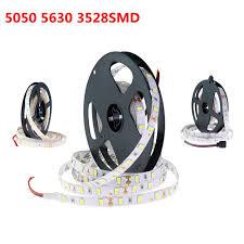 5050 smd 300 led strip light rgb 5m led strip light dc12v 5630 5050 3528smd 300leds rgb strip flexure