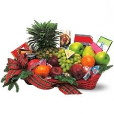 fruit delivery chicago winter flower delivery in chicago donna s garden flower shop