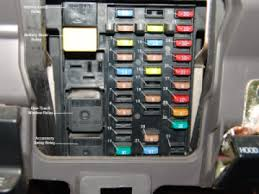 1996 Ford F150 Interior Sparkys Answers 2003 Ford F150 Interior Fuse Box Identification