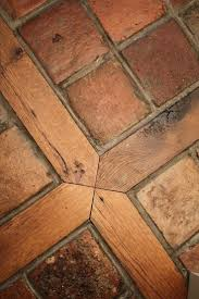 log cabin floors reclaimed log end wood tile flooring wood flooring design