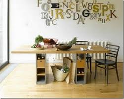 urban home interior design home design cozy simple kids room with unique wall decor for study