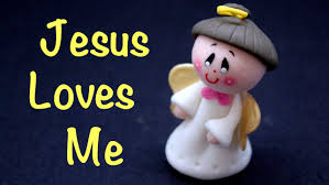 jesus loves me softly sung lullabies youtube