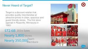 target hours tomorrow black friday minnesota target shares best practices for enterprise retail integration