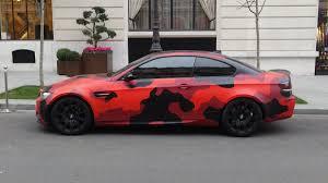 Bmw M3 Red - alexsmolik on twitter