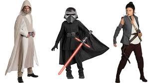 top 10 best u0027star wars the last jedi u0027 halloween costumes heavy com