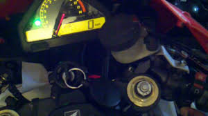 2006 honda cbr1000rr won u0027t start ogh youtube