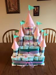 Diaper Centerpiece For Baby Shower by 423 Best Baby Diaper Ballerina And Castles Images On Pinterest