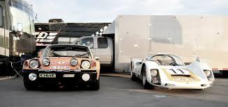 porsche 906 carrera rennsport randomness an interview with jeff zwart car and