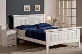 White Wood Bed Frame Bedroom Awesome Candy White Kingsize Wooden Bed Frame Pine Beds