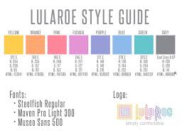 html colors and rgb to create graphics lularoe business ideas