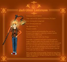 the spirit of halloween rotg fanfic jack o lanternson ref sheet by scorpius02 on deviantart