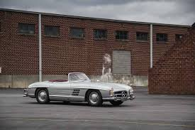 1957 mercedes 300sl roadster 1957 mercedes 300sl