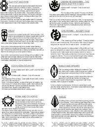 Positive Tattoos With Meanings Tribal Tattoos And Their Meanings Tattooic