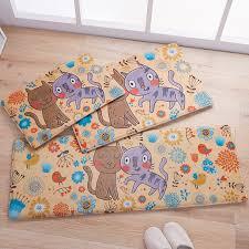 Decorative Kitchen Floor Mats by Popular Cushion Flooring Kitchen Buy Cheap Cushion Flooring
