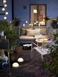 15 small balcony lighting ideas home design and interior