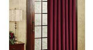 Patio Net Curtains by Curtains Curtains Window Treatments Wonderful Red Net Curtains