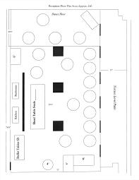 dance floor plan floor plans grand ledge opera house