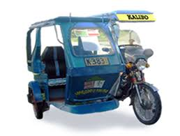philippine tricycle png ewe official website of kalibo province of aklan