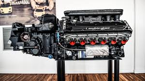 lamborghini engine topgear malaysia gallery lamborghini u0027s not so secret stash