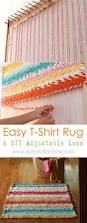 How To Make A Rag Rug Weaving Loom Backstrap Loom Instructions To Make Your Own Macrame Tutorial