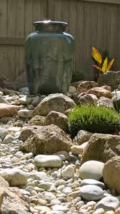 rock gardens and water features alpine gardens san diego landscape