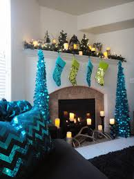 worth pinning sparkling holiday decor i love the non traditional
